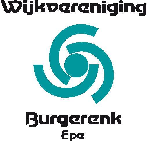 Logo Wijkvereniging de Burgerenk
